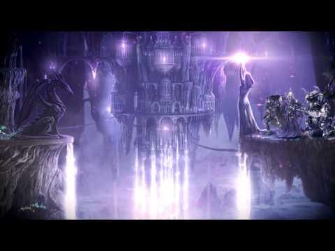 Герои меча и магии видеоролики