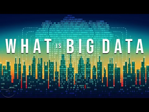 What Is Big Data & How Big Data Is Changing The World?