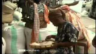 Alvin's Guide to Good Business 13 - KIVA Business Development Loans 1 of 2 - BBC Travel Documentary