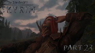 Skyrim - The Elder Scrolls 5: Рифтен, играем в доброго самаритянина.- летсплей (часть23)