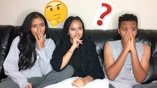 ANSWERING THE HARDEST RIDDLES EVER!!