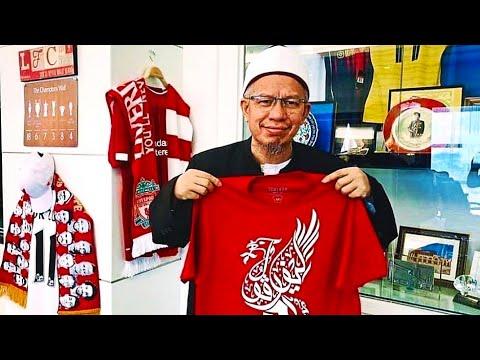 Mufti Minat Liverpool? Kenali Mufti-Mufti Terkenal di Malaysia!