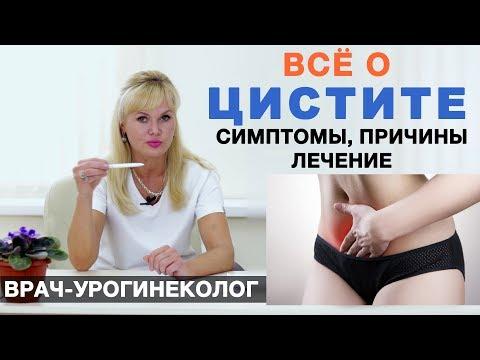 Лечение грибкового простатита
