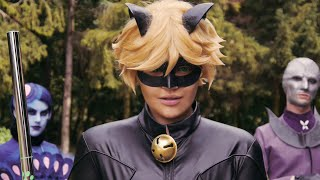 Miraculous Ladybug And Chat Noir - CMV - Ready As Ill Ever Be