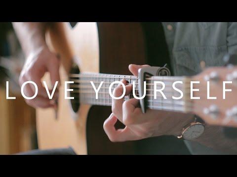 love yourself guitar tab pdf
