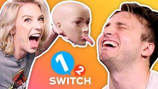 1-2 Switch or Dare Tournament!