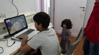عماد ادمن على لعبة لول // وراح مواصل للمدرسه مانام 😱🔥