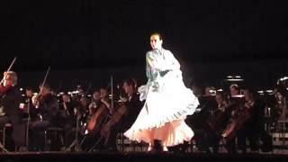El Amor Brujo - Nina Corti & Dresdner Philharmonie