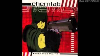 Chemlab - Pyromance