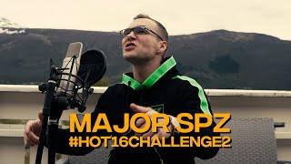 Kadr z teledysku #Hot16Challenge2 tekst piosenki Major SPZ