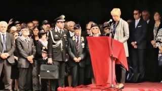 preview picture of video 'Inaugurazione compagnia dei Carabinieri di Marcianise'