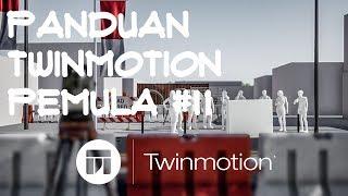 twinmotion 2019 rendering tutorial - 免费在线视频最佳电影