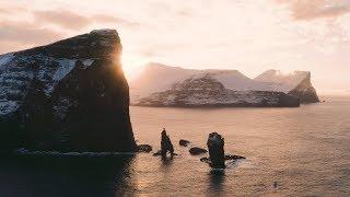 Faroe Islands away away