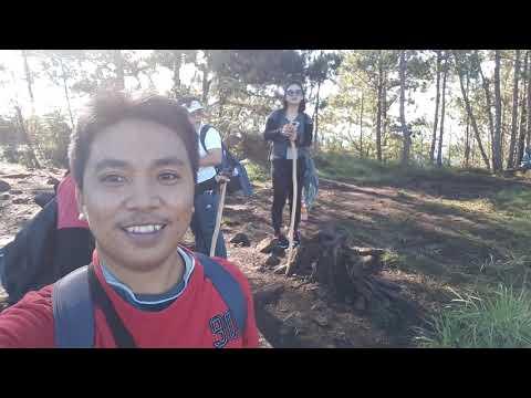 Mt.Ulap escapade