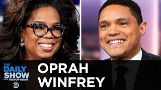 "Oprah Winfrey - ""The Path Made Clear"" & Using Her Platform as a Force for Good 