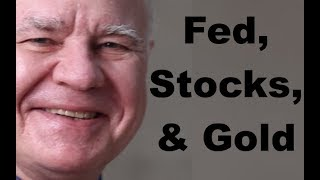 Gold Outperforming Many Other Assets | Marc Faber
