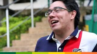 Jesús nos cuenta de su viaje académico a México