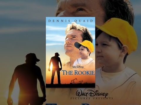 Download The Rookie Mp4 HD Video and MP3