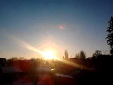 Green Wish - Sunset