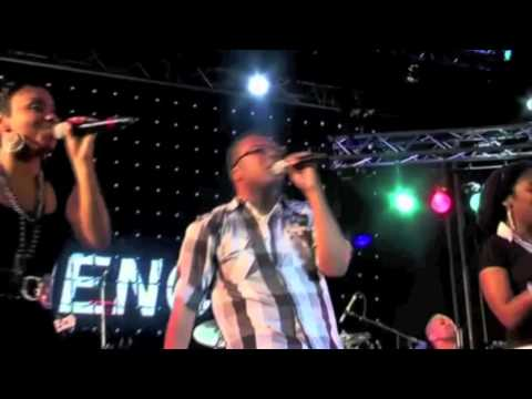 Micah Stampley The Lagos Experience 2010