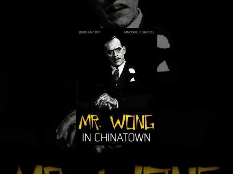 º× Streaming Online Mr. Wong in Chinatown