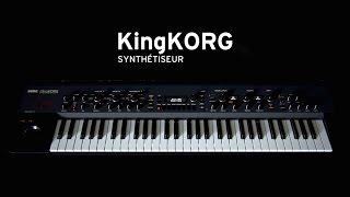 Korg Kingkorg BK - Video
