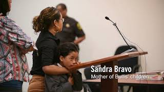 'I Hope You Suffer,' Mother Says To Son's Killer