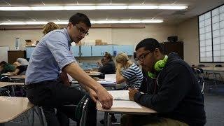 What A Flipped Classroom Looks Like