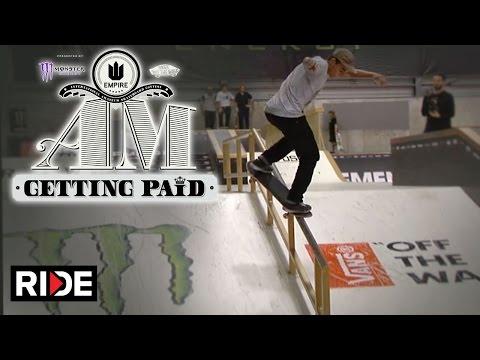 Am Getting Paid 2015 - SEMIS & FINALS - JS Lapierre, Enzo Cautela & Dashawn Jordan