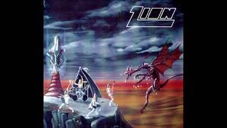 ZION (USA) -  Thunder From The Mountain (1989) Full Album