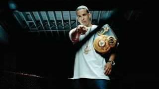 Infinito - Daddy Yankeee - Talento De Barrio