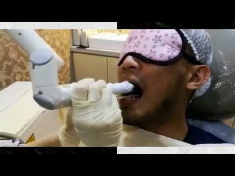 Premier Clinic's latest Snoring Laser Treatment