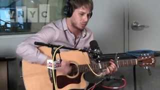 "Foster The People ""Pumped Up Kicks"" Unplugged Live On Soundcheck"
