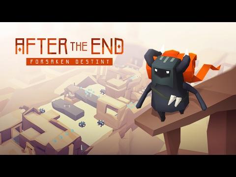 Vídeo do After the End: Forsaken Destiny