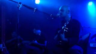 k's choice - shadowman live in Tel Aviv 15/09/10