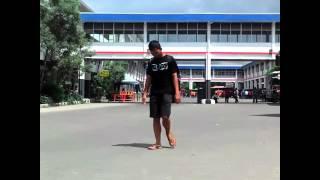 Sugeng Rahayu W 7804 UY Swing Twilight