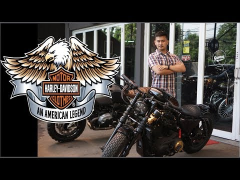 mp4 Harley Davidson Gading Marten, download Harley Davidson Gading Marten video klip Harley Davidson Gading Marten