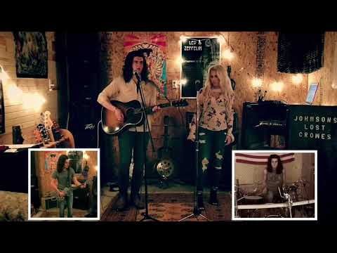 Need You Now - Lady Antebellum COVER by Gabby Barrett and Cade Foehner