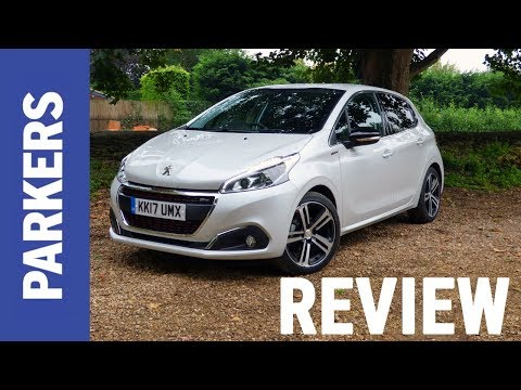 Peugeot 208 Hatchback (2012 - 2019) Review Video