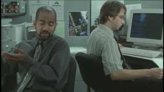 Office Space (1999) Video