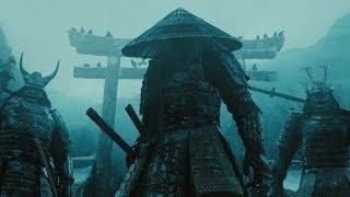 Sucker punch   Samurai Fight   Korn ft  Skrillex   Get Up