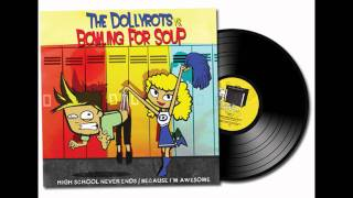Bowling For Soup - Because I'm Awesome (The Dollyrots Cover)