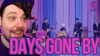 """Mikey Reacts to DAY6 """"days gone by(행복했던 날들이었다)"""" M/V"""
