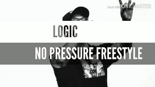 LOGIC   NO PRESSURE FREESTYLE (SUBTITULOS ESPAÑOL & LYRICS)