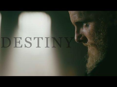 (Vikings) Bjorn Ironside || Destiny (+5x10) [HBD King Fireman]
