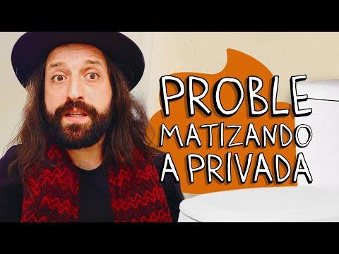 PROBLEMATIZANDO A PRIVADA