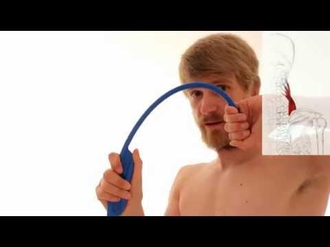 Als den Kompressionsbruch der Brustwirbelsäule zu behandeln