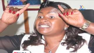 Court directs IEBC to include Wavinya