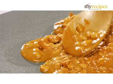 How To Make Classic Peanut Brittle