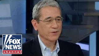 Gordon Chang: North and South Korean leaders 'too cozy' - Video Youtube